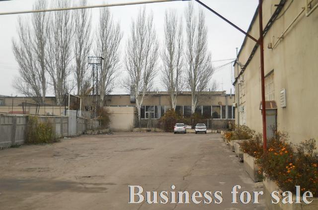 Продается Склад на ул. Моторная — 950 000 у.е. (фото №26)