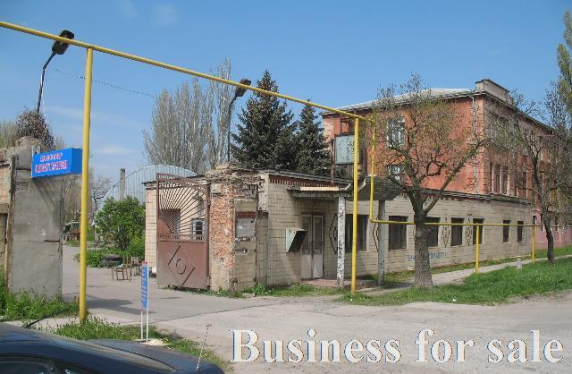 Продается Здание общего назначения на ул. Балтская — 42 000 у.е.