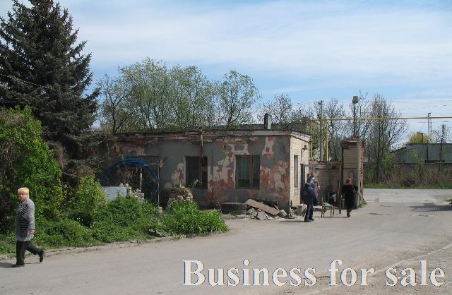 Продается Здание общего назначения на ул. Балтская — 42 000 у.е. (фото №2)