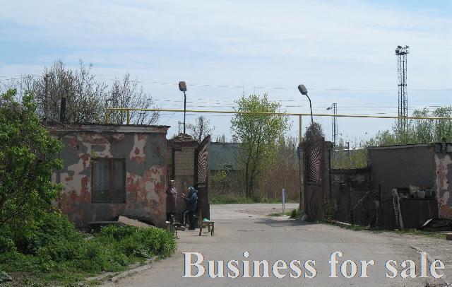 Продается Здание общего назначения на ул. Балтская — 42 000 у.е. (фото №3)