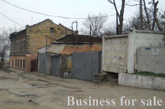 Продается Склад на ул. Виноградный Пер. — 80 000 у.е.