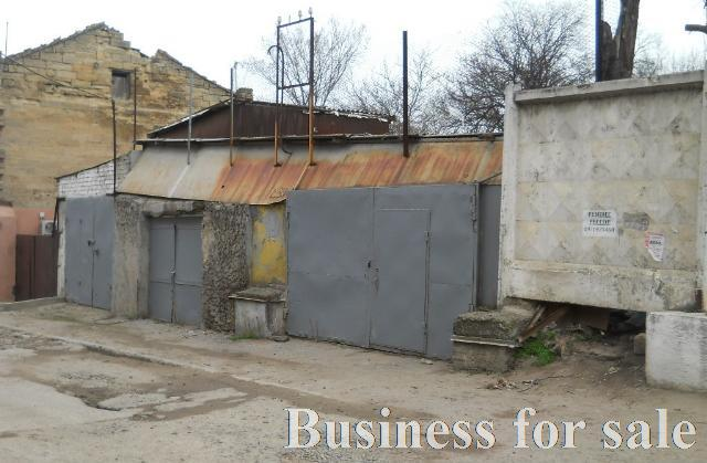 Продается Склад на ул. Виноградный Пер. — 80 000 у.е. (фото №2)