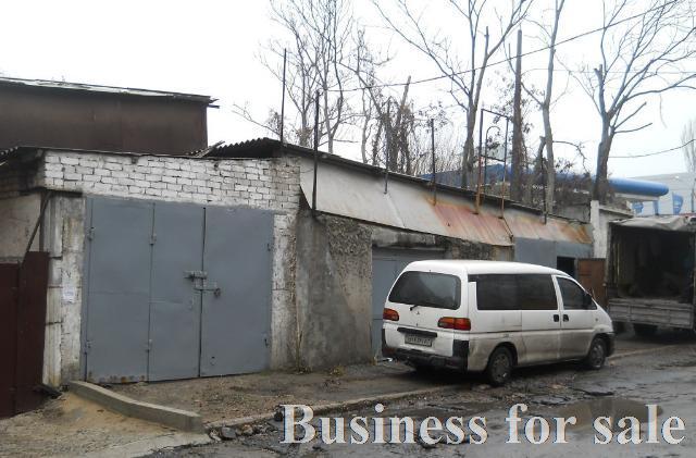 Продается Склад на ул. Виноградный Пер. — 80 000 у.е. (фото №3)