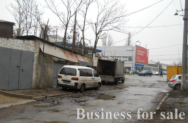 Продается Склад на ул. Виноградный Пер. — 65 000 у.е. (фото №4)