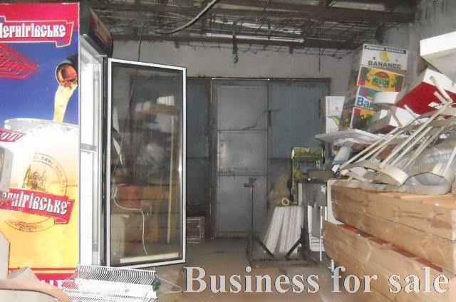 Продается Склад на ул. Виноградный Пер. — 80 000 у.е. (фото №5)
