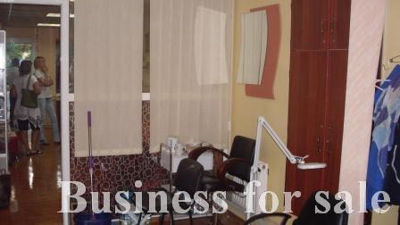 Продается Парикмахерская, салон красоты, СПА на ул. Шмидта Лейт. — 50 000 у.е.