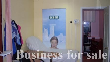 Продается Парикмахерская, салон красоты, СПА на ул. Шмидта Лейт. — 50 000 у.е. (фото №2)
