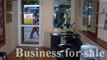 Продается Парикмахерская, салон красоты, СПА на ул. Шмидта Лейт. — 50 000 у.е. (фото №3)