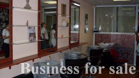 Продается Парикмахерская, салон красоты, СПА на ул. Шмидта Лейт. — 50 000 у.е. (фото №4)