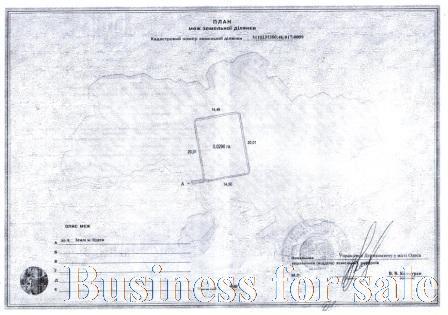 Продается Земельные угодия на ул. Центральный Аэропорт — 40 000 у.е.
