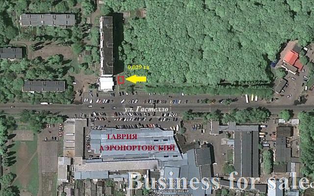 Продается Земельные угодия на ул. Центральный Аэропорт — 40 000 у.е. (фото №3)