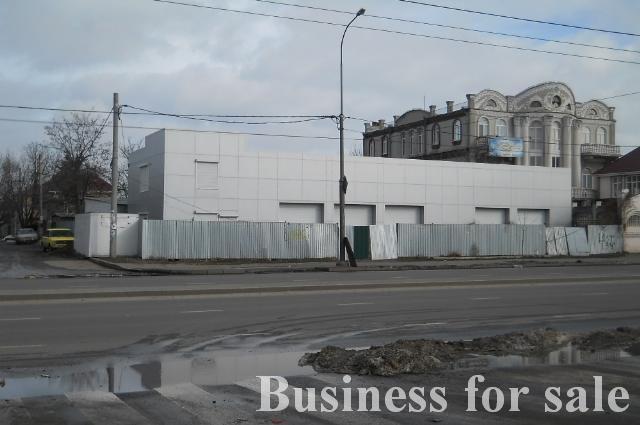 Продается Помещение на ул. Рихтера Святослава — 530 000 у.е. (фото №6)