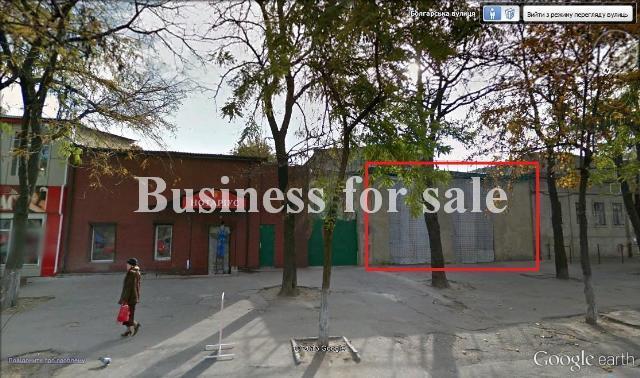 Продается Здание общего назначения на ул. Болгарская — 170 000 у.е.