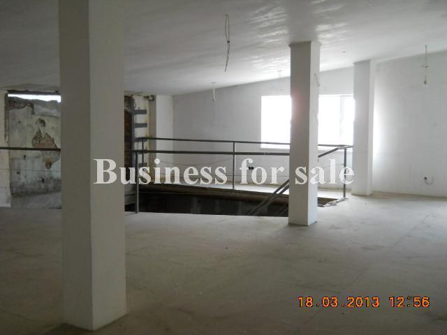 Продается Здание общего назначения на ул. Болгарская — 170 000 у.е. (фото №2)