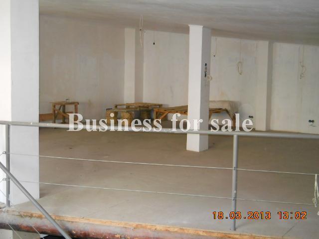 Продается Здание общего назначения на ул. Болгарская — 160 000 у.е. (фото №3)