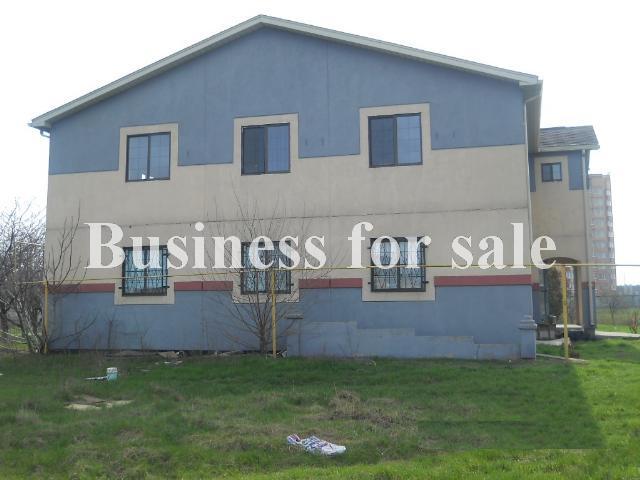 Продается Здание общего назначения на ул. Школьная — 1 000 000 у.е. (фото №3)
