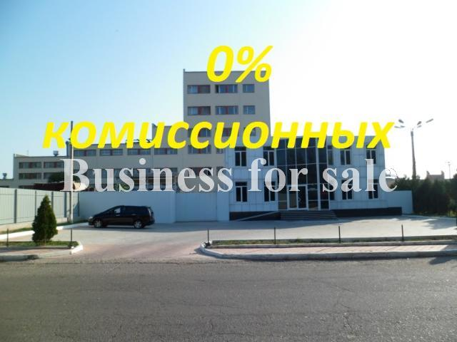 Продается Здание общего назначения на ул. Промышленная — 200 000 у.е.