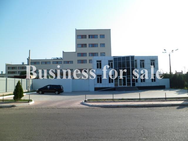 Продается Здание общего назначения на ул. Промышленная — 200 000 у.е. (фото №2)