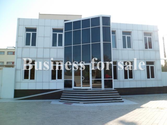 Продается Здание общего назначения на ул. Промышленная — 200 000 у.е. (фото №3)
