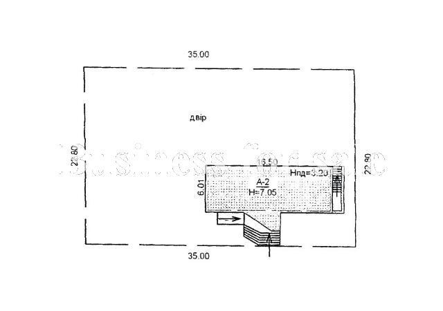 Продается Здание общего назначения на ул. Промышленная — 200 000 у.е. (фото №7)