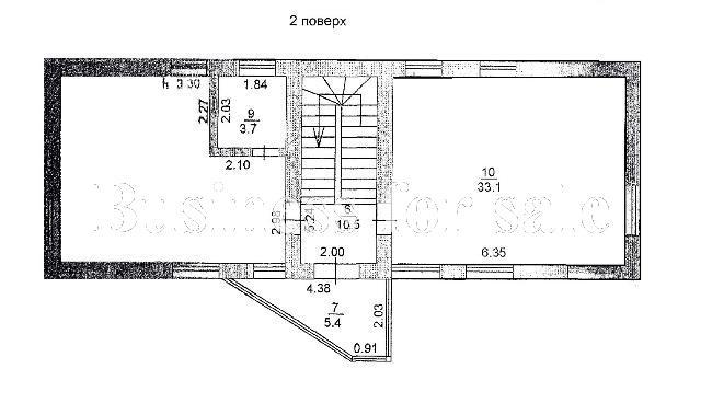 Продается Здание общего назначения на ул. Промышленная — 200 000 у.е. (фото №8)