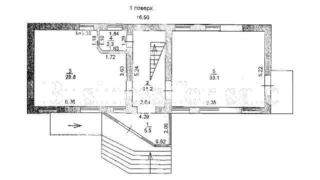 Продается Здание общего назначения на ул. Промышленная — 200 000 у.е. (фото №9)