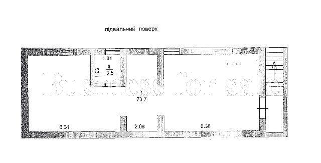 Продается Здание общего назначения на ул. Промышленная — 200 000 у.е. (фото №10)