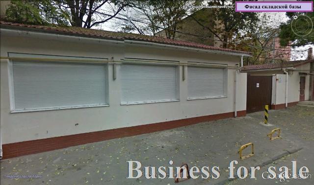 Продается Здание общего назначения на ул. Водопроводный 1-Й Пер. — 400 000 у.е. (фото №2)