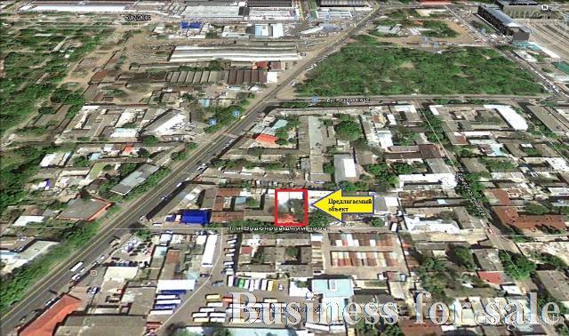 Продается Здание общего назначения на ул. Водопроводный 1-Й Пер. — 400 000 у.е. (фото №3)
