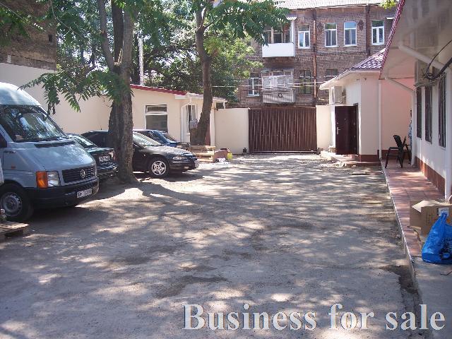 Продается Здание общего назначения на ул. Водопроводный 1-Й Пер. — 400 000 у.е. (фото №4)