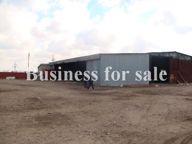 Продается Склад на ул. Пастера — 500 000 у.е. (фото №5)
