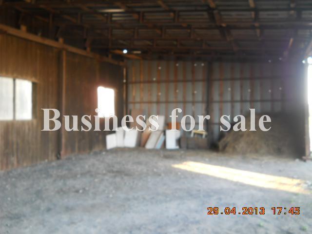 Продается Склад на ул. Пастера — 500 000 у.е. (фото №10)