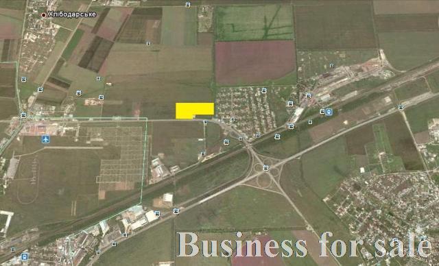 Продается Земельные угодия на ул. Объездная Дорога — 3 640 000 у.е. (фото №3)