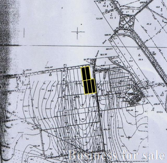 Продается Земельные угодия на ул. Объездная Дорога — 3 640 000 у.е. (фото №5)