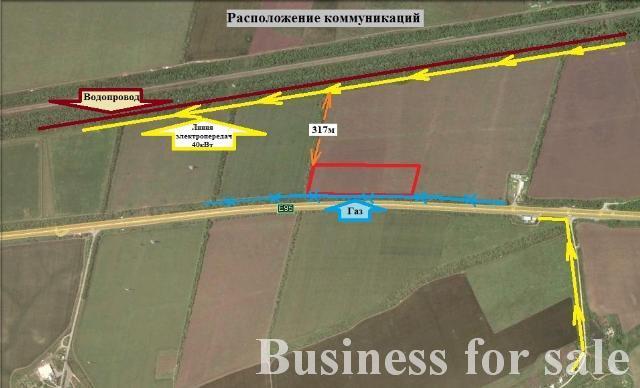 Продается Земельные угодия на ул. Массив № 20 — 1 147 500 у.е. (фото №3)