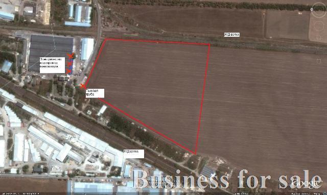 Продается Земельные угодия на ул. Массив № 28 — 3 650 000 у.е.