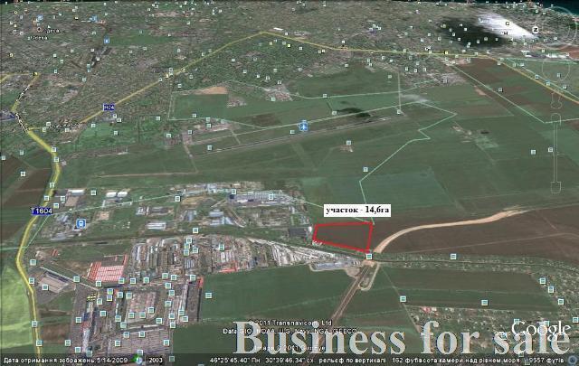 Продается Земельные угодия на ул. Массив № 28 — 3 650 000 у.е. (фото №2)