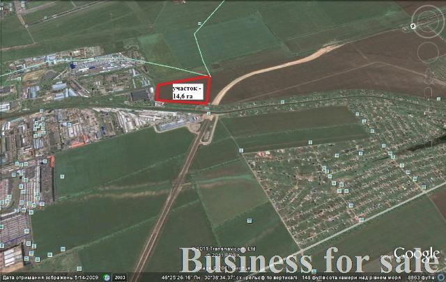 Продается Земельные угодия на ул. Массив № 28 — 3 650 000 у.е. (фото №3)