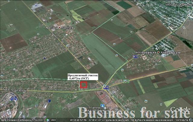 Продается Земельные угодия на ул. Локальная — 50 000 у.е. (фото №2)
