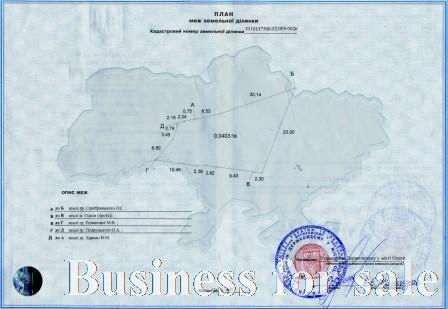 Продается Земельные угодия на ул. Морской 2-Й Пер — 181 350 у.е.