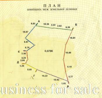 Продается Земельные угодия на ул. Морской 2-Й Пер — 358 200 у.е.