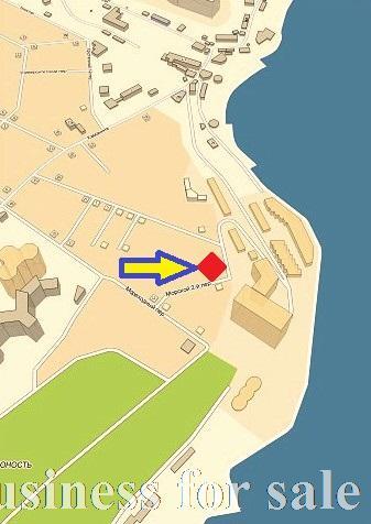 Продается Земельные угодия на ул. Морской 2-Й Пер — 539 550 у.е. (фото №2)