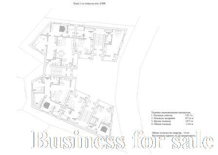 Продается Земельные угодия на ул. Морской 2-Й Пер — 539 550 у.е. (фото №4)