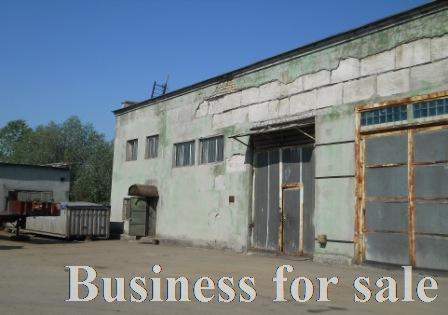 Продается СТО на ул. Балтская Дор. — 350 000 у.е. (фото №2)