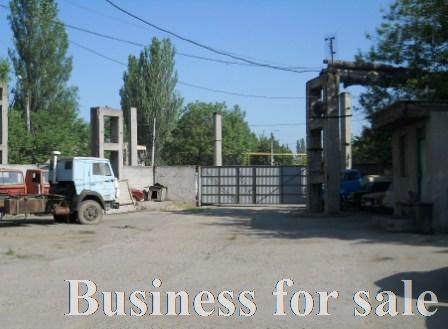 Продается СТО на ул. Балтская Дор. — 350 000 у.е. (фото №3)