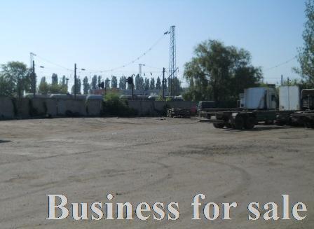 Продается СТО на ул. Балтская Дор. — 350 000 у.е. (фото №4)