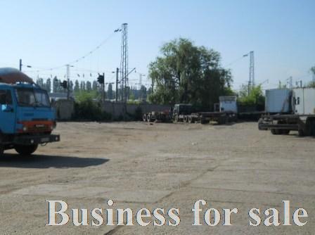 Продается СТО на ул. Балтская Дор. — 350 000 у.е. (фото №5)