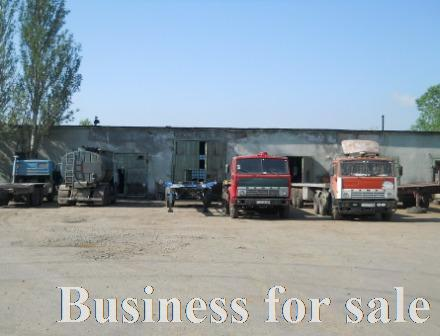 Продается СТО на ул. Балтская Дор. — 350 000 у.е. (фото №6)