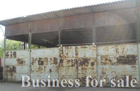 Продается СТО на ул. Балтская Дор. — 350 000 у.е. (фото №7)