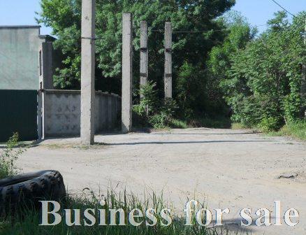 Продается СТО на ул. Балтская Дор. — 350 000 у.е. (фото №8)